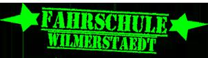 Fahrschule Wilmerstaedt Logo